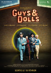GUYS AND DOLLS - BLANCHES COLOMBES ET VILAINS MESSIEURS