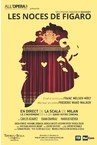 Les Noces de Figaro - All'Opera (CGR Events)