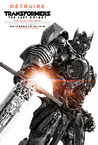 Transformers: The Last Knight - Son Dolby Atmos
