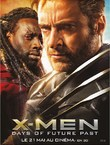 X MEN : DAYS OF FUTURE PAST