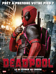 DEADPOOL - SON DOLBY ATMOS