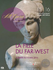 La Fille du Far West (CGR Event)