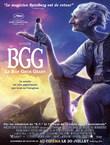 Le BGG - Le Bon Gros G�ant en 3D