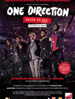 ONE DIRECTION : WHERE WE ARE