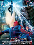 THE AMAZING SPIDER-MAN : LE DESTIN D'UN HEROS EN 3D