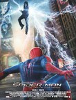 THE AMAZING SPIDER-MAN : LE DESTIN D'UN HEROS