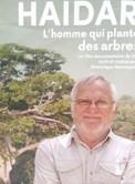 Haïdar, l'homme qui plante des arbres