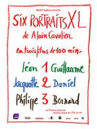 Portrait 3 Guillaume