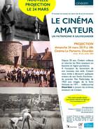 Cinéam : le cinéma amateur, un patrimoine à sauvegarder