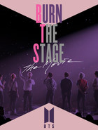 BTS (BURN THE STAGE) - THE MOVIE