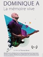 Dominique A, la mémoire vive