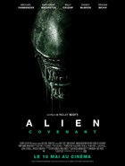 Alien: Covenant - Son Dolby Atmos