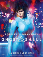 Ghost In The Shell en 3D