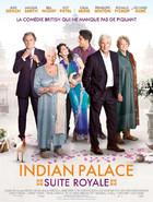 INDIAN PALACE - SUITE ROYALE