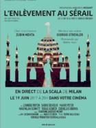 L'Enlèvement au Sérail - All'Opera (CGR Events)
