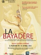 La Bayad�re (CGR Event)