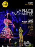 LA FL�TE ENCHANT�E (PATH� LIVE)