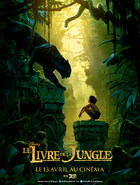Le Livre de la Jungle en 3D