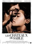 LES CHATEAUX DE SABLE