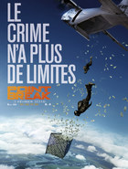 POINT BREAK EN 3D