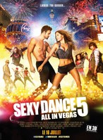 SEXY DANCE 5 - ALL IN VEGAS