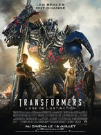 TRANSFORMERS : L'AGE DE L'EXTINCTION