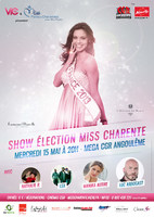 ELECTION MISS CHARENTE