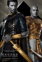 EXODUS : GODS AND KINGS EN 3D