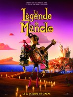 LA LEGENDE DE MANOLO EN 3D