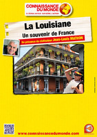 LA LOUISIANE - MATHON