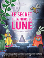 LE SECRET DE LA PIERRE DE LUNE
