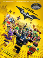 Lego Batman, Le Film en 3D