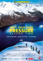 NUIT DE LA GLISSE - Don't Crack Under Pressure season two