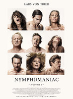NYMPHOMANIAC VOLUME 1
