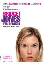 BRIDGET JONES 2 : L'AGE DE RAISON
