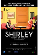 SHIRLEY, VISIONS OF REALITE