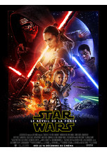 STAR WARS: LE REVEIL DE LA FORCE