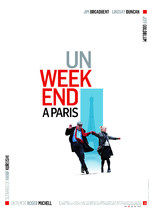UN WEEK END A PARIS