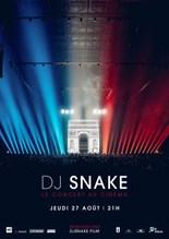 DJ SNAKE LE CONCERT AU CINEMA