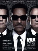 MEN IN BLACK 3 EN 3D
