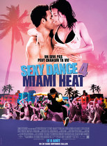 SEXY DANCE 4 MIAMI HEAT EN 3D