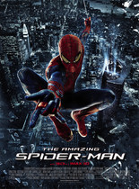 THE AMAZING SPIDER-MAN EN 3D