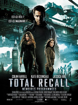 TOTAL RECALL MEMOIRES PROGRAMMEES