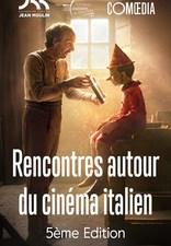 Rencontres autour du Cinéma Italien