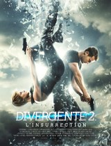 DIVERGENTE 2 : L'INSURRECTION EN 3D
