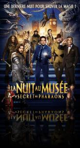 LA NUIT AU MUSEE : LE SECRET DES PHARAONS