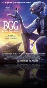 Le BGG - Le Bon Gros G�ant