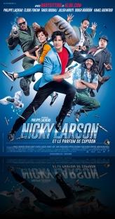 Nicky Larson et le parfum de Cupidon