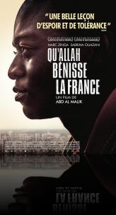 QU'ALLAH BENISSE LA FRANCE