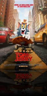 Tom et Jerry
